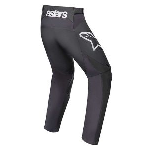 Alpinestars Crossbroek Racer Braap Black//Light Grey-34